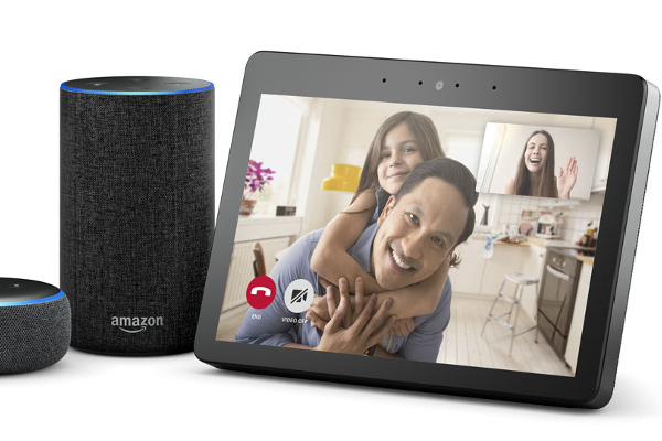 Skype calling now available on Amazon's Alexa devices