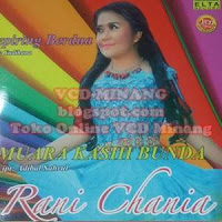 Rani Chania - Muara Kasih Bunda (Full Album)