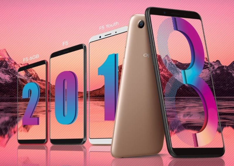 OPPO A83 Coming to PH Soon!