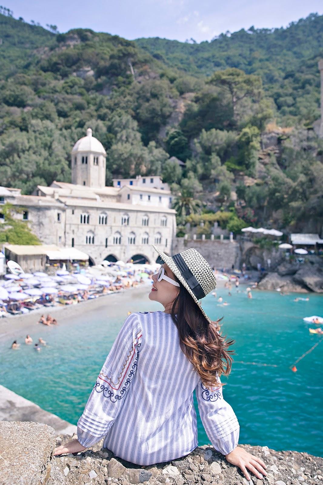 Study abroad paris summer style