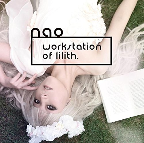[Album] nao – nao 6th workstation of Lilith. (2016.03.25/MP3/RAR)