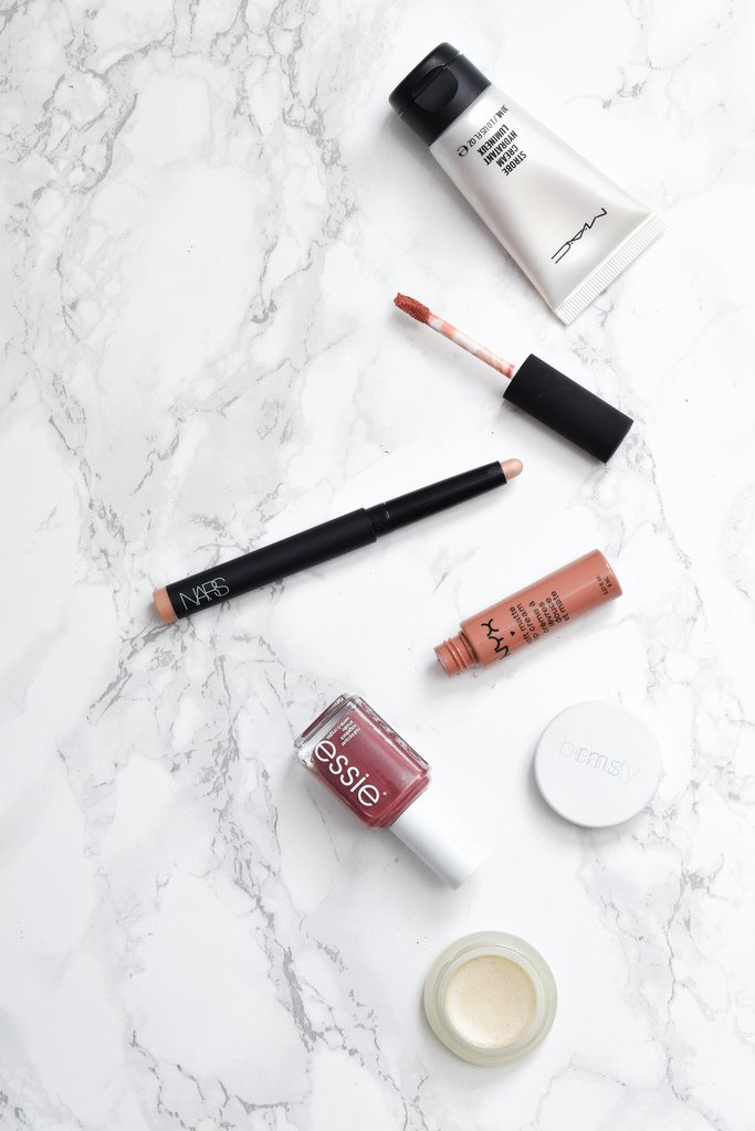may beauty favourites, beauty favorites of the month, rms living, nyx stockholm