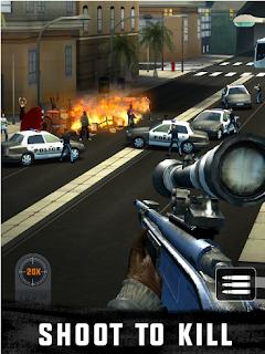 Sniper 3D Assassin Mod APK