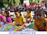 RKH/ RPPH Kurikulum 2013 TK B