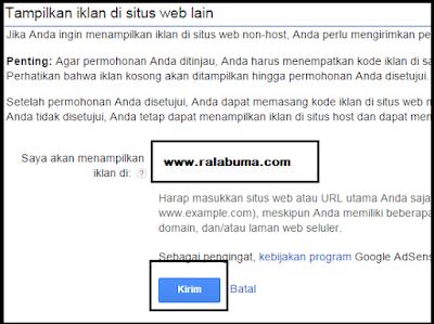 panduan cara daftar google adsense lewat youtube