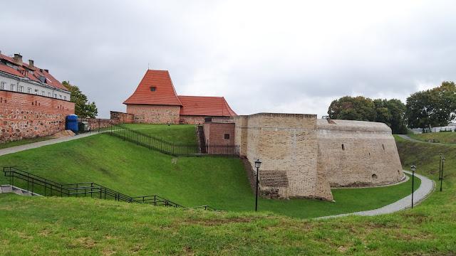 Vilnius Artillery Bastion