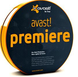 Descargar Avast Premier Ultima Version