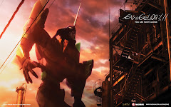 Evangelion 1.11 – You Are (Not) Alone Subtitle Indonesia