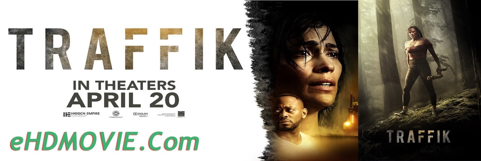 Traffik 2018 Full Movie English 1080p - 720p - HEVC - 480p ORG BRRip 350MB – 450MB - 750MB - 2GB ESubs Free Download