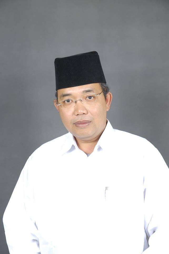 A. Fikri Wijaya, SE.