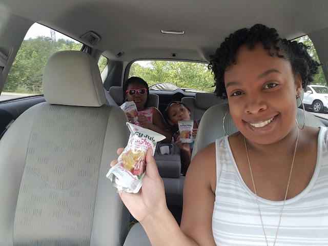 Road Trip Must-Haves to Get You Through a Long Distance Trip  via  www.productreviewmom.com