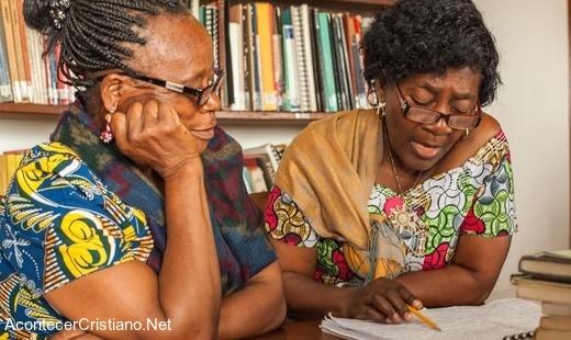 Traducen Biblia en Camerún