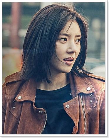 2016韓劇 Mrs.Cop2線上看