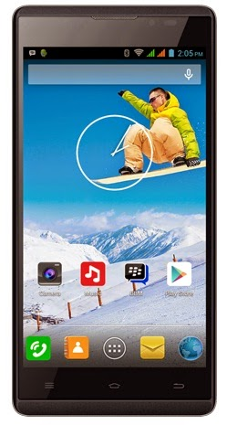 Evercoss A80A Elevate Y2 Android Murah Rp 994 Ribu Berkamera 13 MP