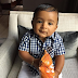 DJ Khaled shares new cute photo of his son Asahd, as he prepares to drop his new album on Friday