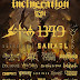 INCINERATION FESTIVAL 2017, 13th-14th May 2017, Tufnell Park LONDON - UNITED KINGDOM: Final Line Up Confirmed