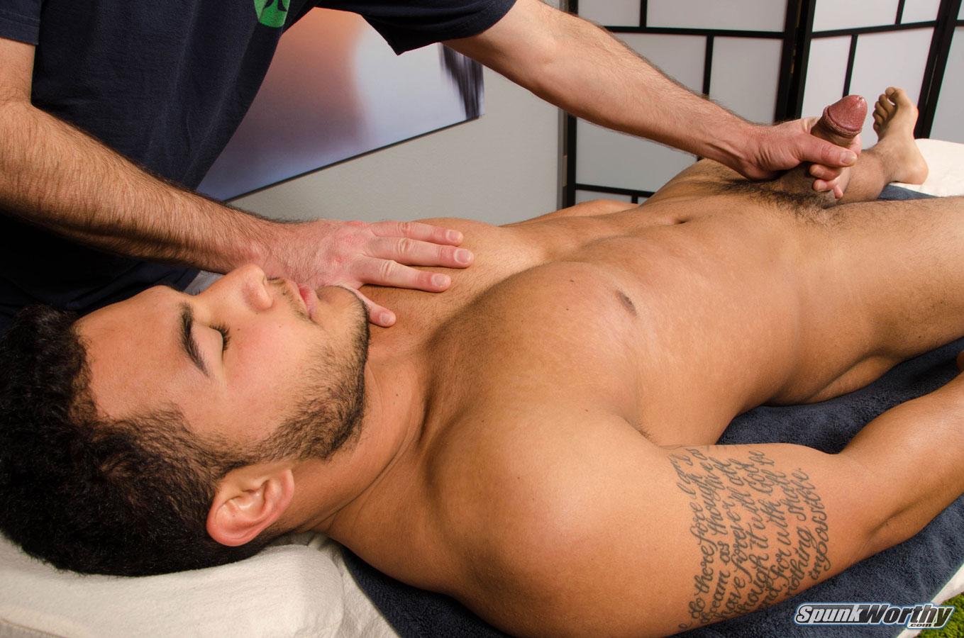 massage happy ending cum nude naked massage