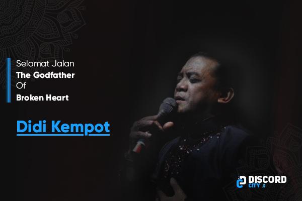 Kumpulan Lagu Didi Kempot Menemai Hatimu Yang Ambyar Mediaachmad
