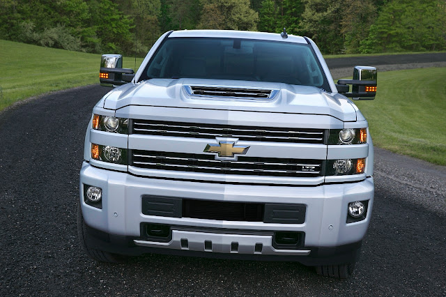 Chevrolet's Silverado Gained Maximum Performance With A New Air Intake System
