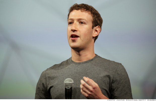 مارك زوكربيرج يبرر سبب استخدام تطبيق Facebook Messenger
