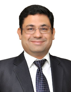 Quote - Vineet Relia, Managing Director, SARE Homes - RBI Monetary Policy