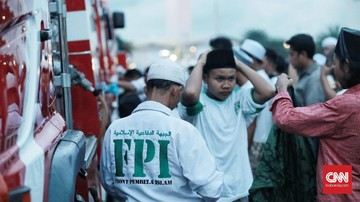 Anggota FPI Keroyok Wartawan Saat Munajat 212, Aliansi Jurnalis Mengecam