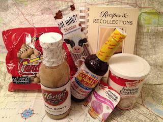 Duncan Hines Signature Spice Cake Mix