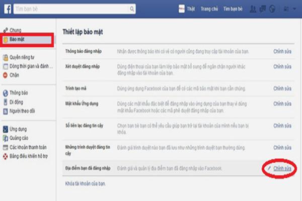 bi khoa facebook