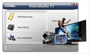 11 Ulead VideoStudio