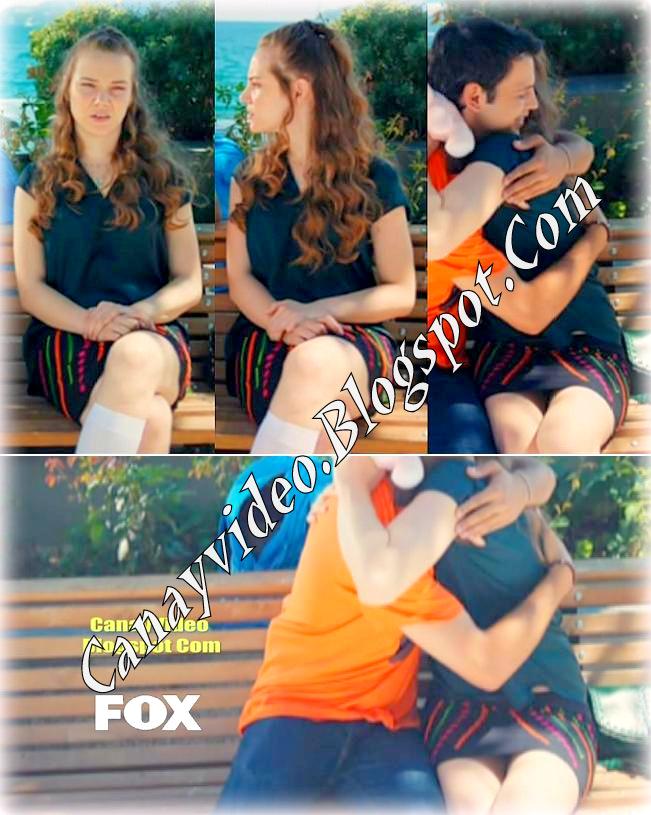 4N1K İlk Aşk Fox Tv Eslem Akar