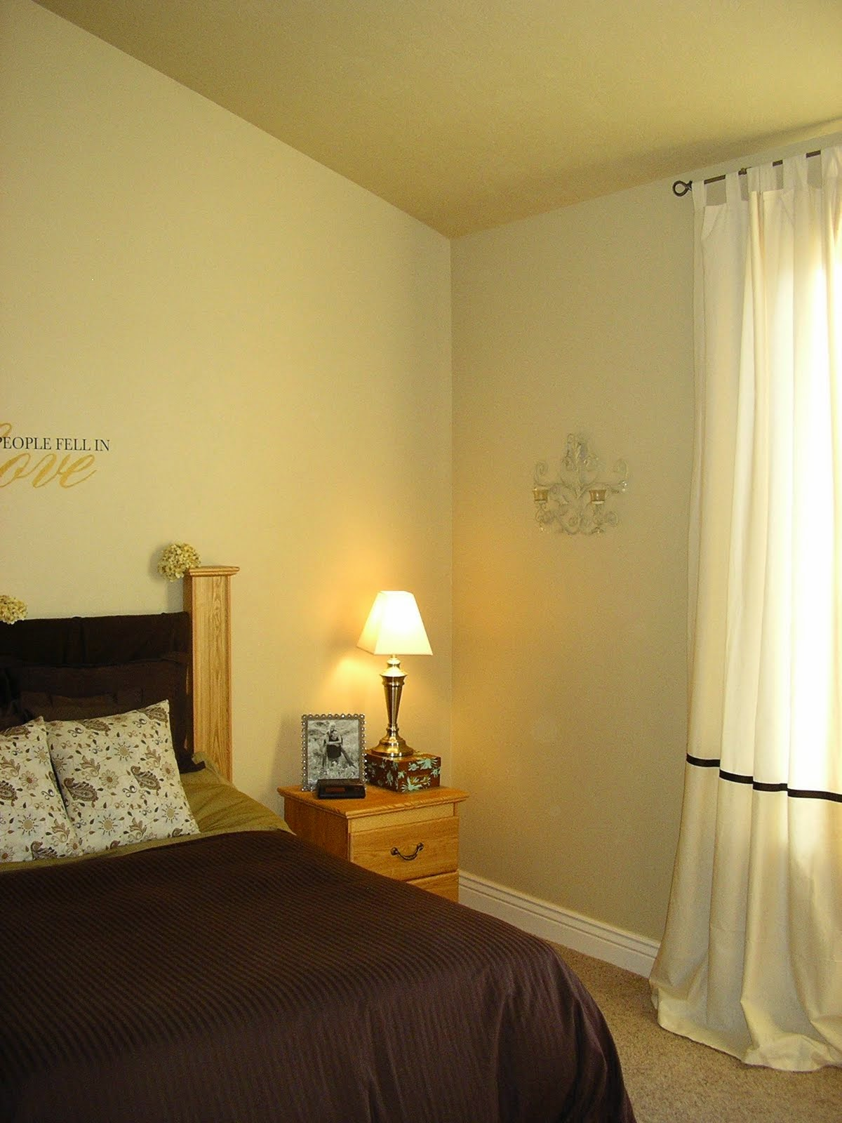 Master Bedroom Makeover After: DIY Projects And Home Decor