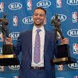 Christian NBA Player Stephen Curry Just Became the First Unanimous MVP Winner in NBA History