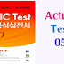 Listening TOEIC TEST LC 1000 - Actual Test 05