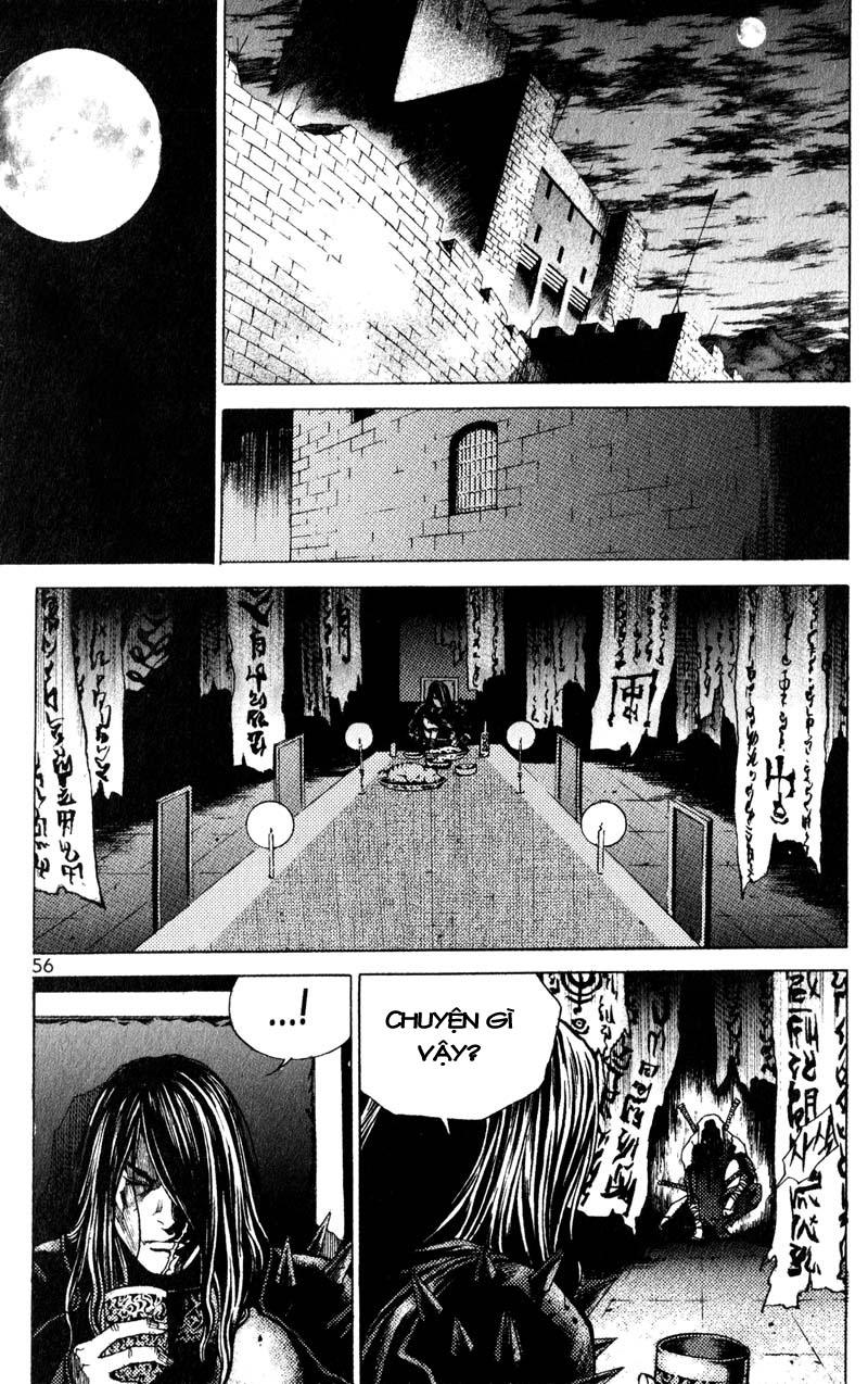 Banya chap 024 trang 12
