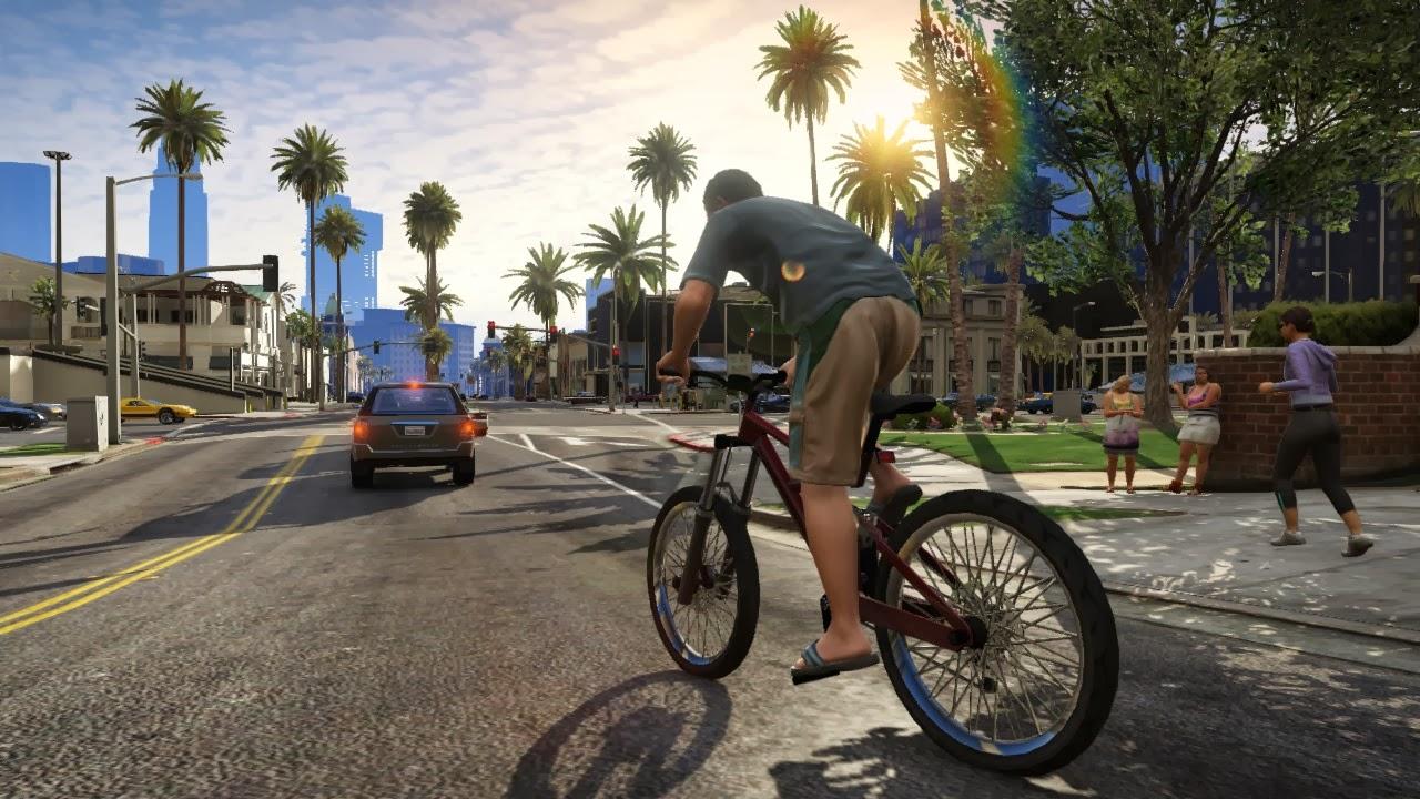 Grand Theft Auto V Keygen