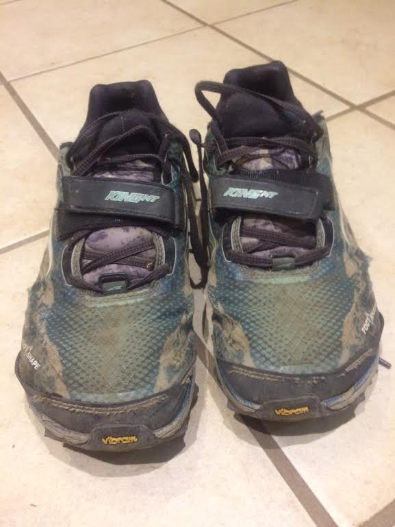 How Much Toe Room In Trail Running Shoes