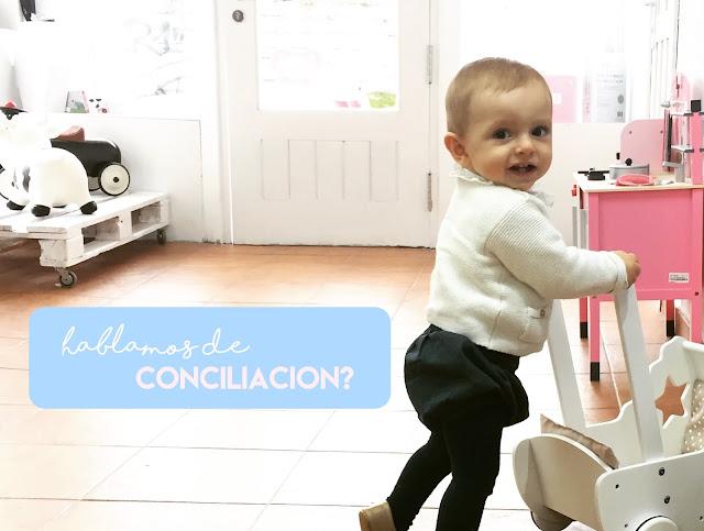 conciliación it mum