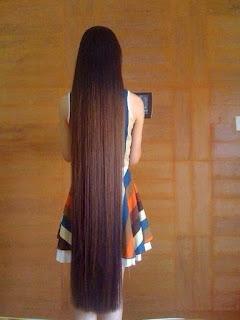 hair kaale, lambe aur ghane karne ka nuskha in urdu