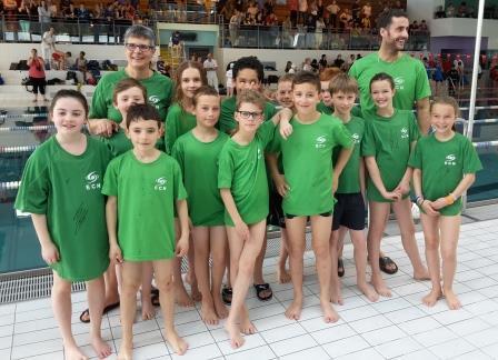 Les derni res nouvelles ecn club de natation ecn for Piscine chateaugiron