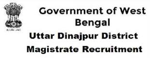 District Magistrate Dinajpur
