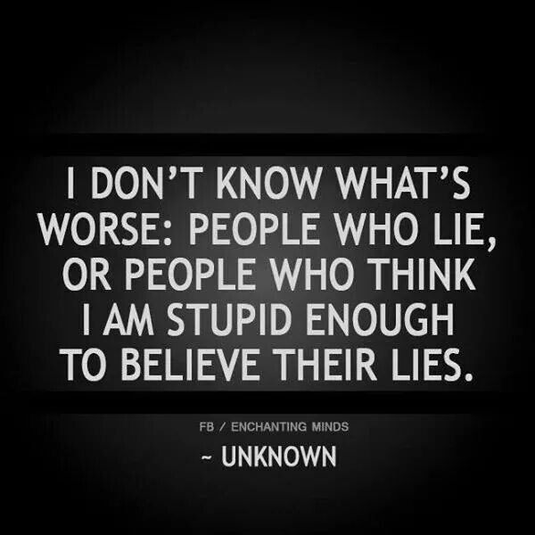 """I Hate Lies Quotes: """"The Cabal Lie About Everything! (32 PIC Quotes)"""""""