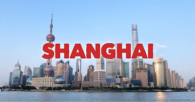 SHANGHAI TRAVEL GUIDES