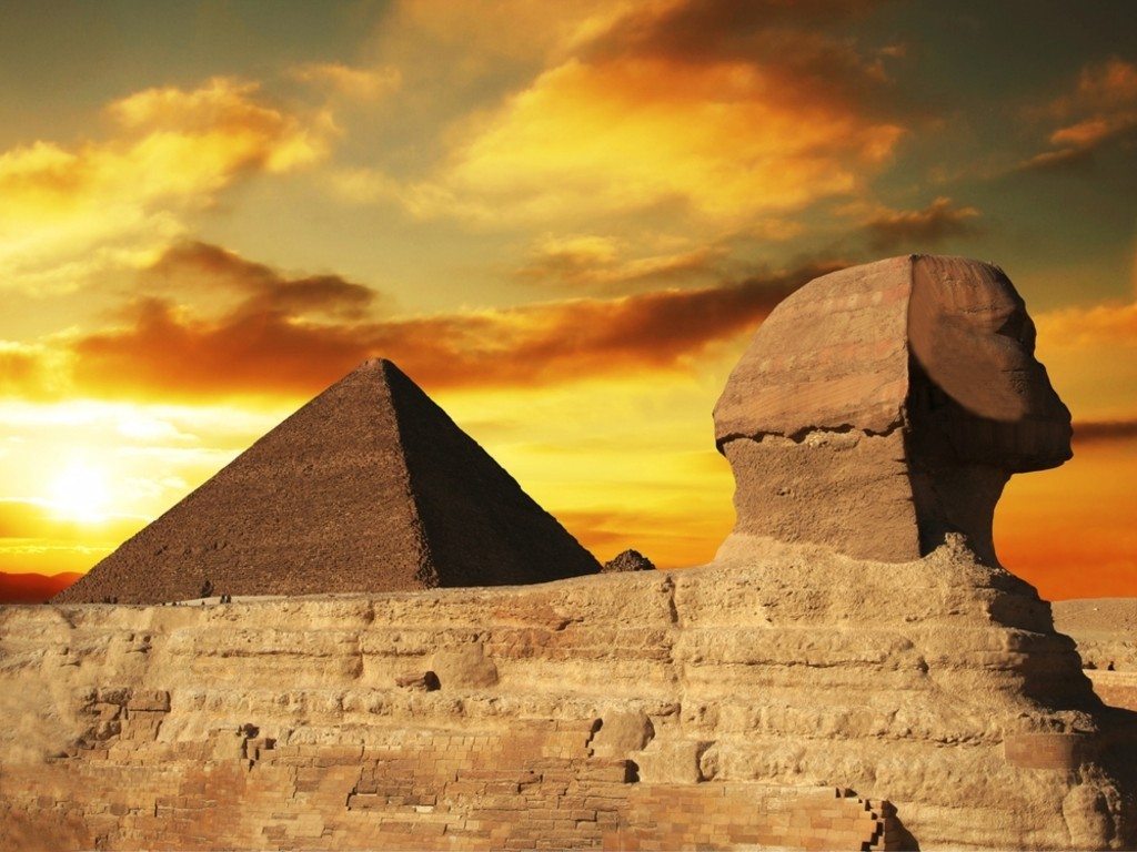 the pyramid at chichn itz hd wallpapers 100% free ~ Fine ...