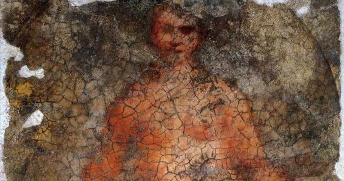 Lo spettacolo dell 39 emozione la nuda del giorgione for Fondaco significato