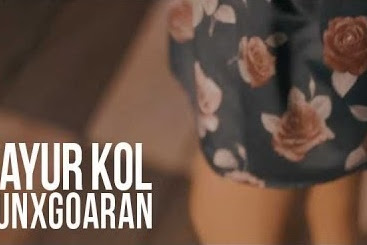 Lirik Lagu Sayur Kol - Punxgoaran 'Official'
