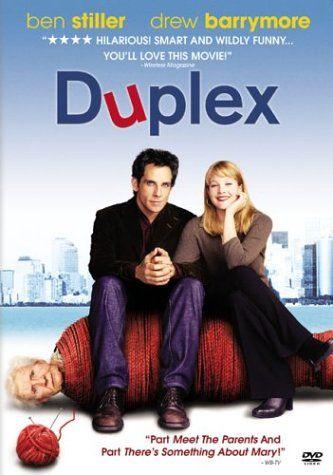 Duplex (2003) DVDRip ταινιες online seires oipeirates greek subs