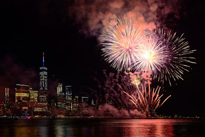 Independence Day in New York