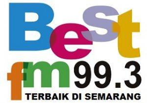 Radio Best FM 99.3 MHz Semarang