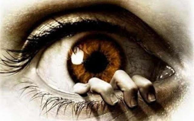 «Η Κακή Δύναμη Μεταδίδεται, Όσο Μακριά Κι Αν Βρισκόμαστε. Αυτό Είναι Μυστήριο»