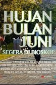 Streaming Hujan Bulan Juni (2017) Full Movie